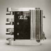Изобретение первой ILLY кофе машины