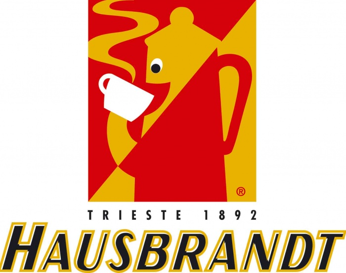 Кофе Хаусбрандт из Италии с 1893 года