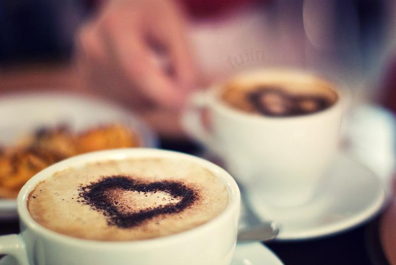 Кофе^^