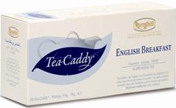 Чай Роннефельдт для чайничков