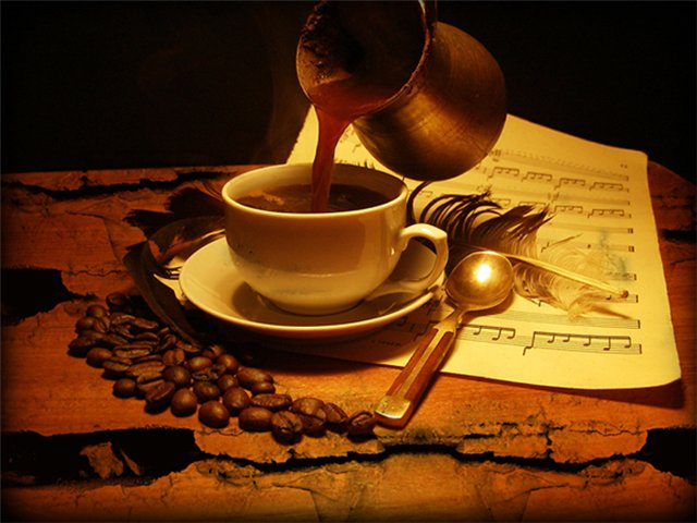 Свойства кофеина