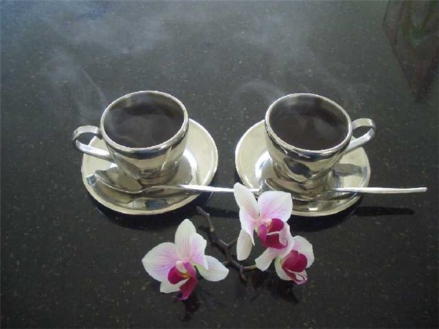 Кофе подарочный