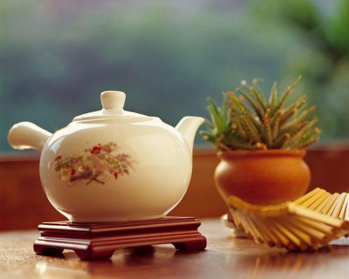 Чай со сладким