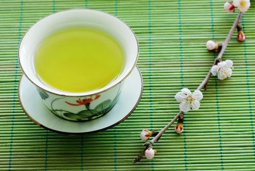 четыре сортов чая-какой эффект для похудения