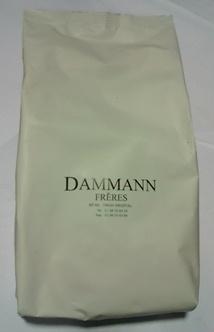 Чай Дамманн Молочный Улун производство Франция