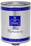 Кофе в подарок банка 3 кг. Alta Caffetteria зерно Италия