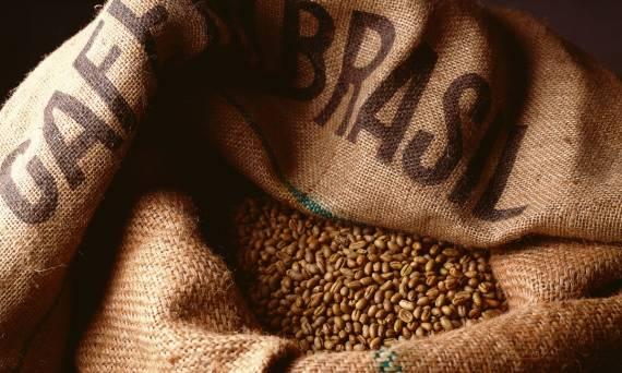 Кофе Brasilia
