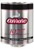 Кофе в подарок банка 3 кг. Carraro 1927 зерно Италия