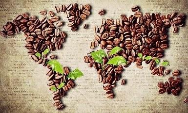 Производители кофе мира поставляющие в РОССИЮ