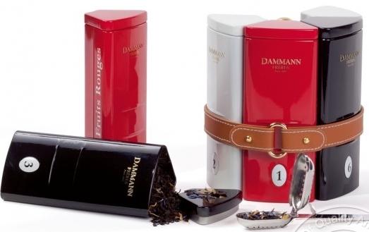Подарочный набор чая Дамманн Симфония