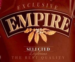 Кофе Empire Империя это как праздник или как подарок на праздник.