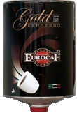 Кофе 3 кг. в подарок EUROCAF GOLD TOP Италия
