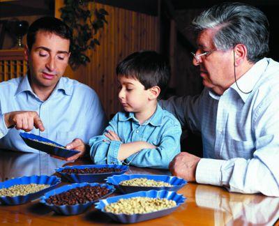 DF Итальянский семейный бизнес