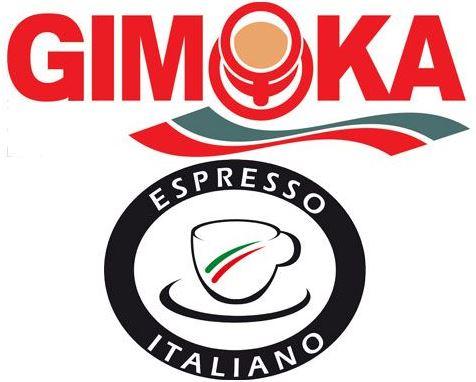 кофе Gimoka Гимока Жимока