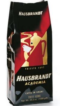 Старый дизайн Hausbrandt Academia