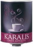 Кофе в подарок KARALIS в зёрнах 3 кг.