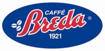 Кофе Бреда с 1921 года 4 сорта из Италии