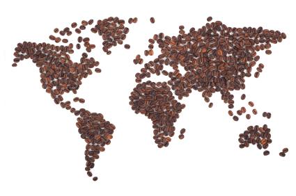 Производители кофе, все на нашем сайте