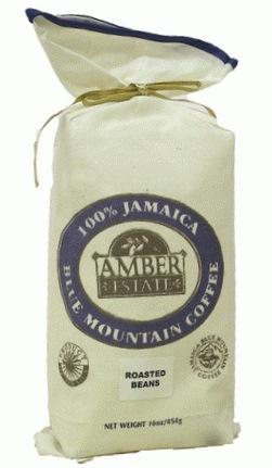 Кофе в подарок из Ямайки. Выращено, произведено и упаковано на ЯМАЙКЕ.
