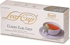 Эрл Грэй чай Роннефельдт для чашечек увеличенного объёма