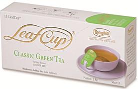 Чай Роннефельдт для чашек Зелёный классический