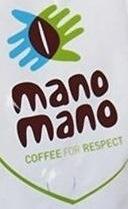 Кофе Liegeois MANO MANO высочайшее качество coffee for respect