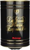 Кофе в подарок банка 3 кг. Malongo La Grande Франция
