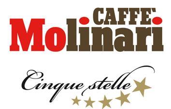 кофе Молинари Molinari