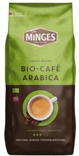 кофе Мингес БИО Арабика