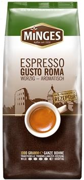 кофе Мингес Густо Рома
