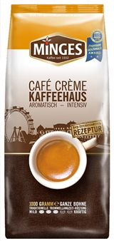 кофе Мингес Кофехаус