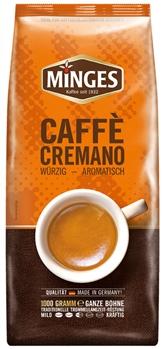 кофе Мингес Кремано