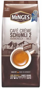 кофе Мингес Шумли 2
