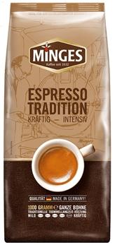 кофе Мингес Традицион