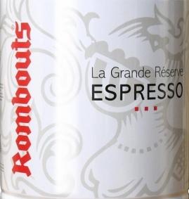 Кофе Rombouts в полном ассортименте