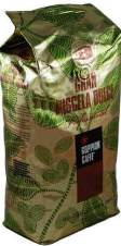 Кофе Гопион сорт Gran Miscela Dolce  90 арабика 10 процентов рабусты
