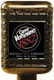 Кофе в подарок Вергнано Vergnano Cristal 1882 зёрна Магараджип