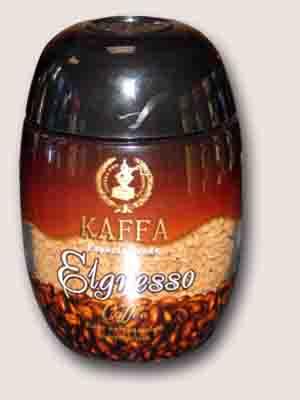 Kaffa Elgresso 50 гр.