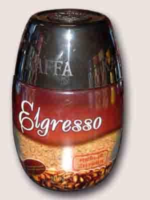 Kaffa Elgresso 100 гр.