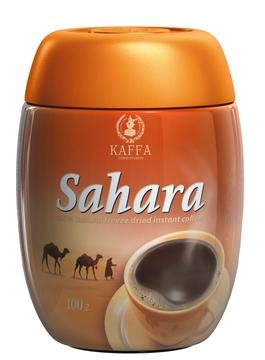 Kaffa Sahara 100 гр.