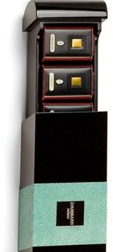 Чай Dammann / Дамман Подарочный набор Пенал, лаковая коробка.