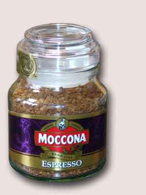 Moccona Espresso 50 гр.