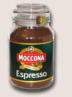 Moccona Espresso 200 гр.