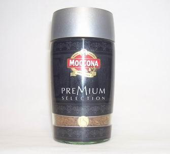 Moccona Premium Selection 100гр.