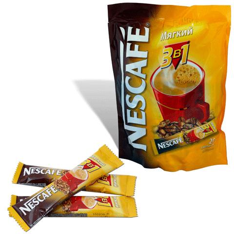 Nescafe | Эксклюзивный кофе 58 брендов | Интернет-магазин кофе и чая