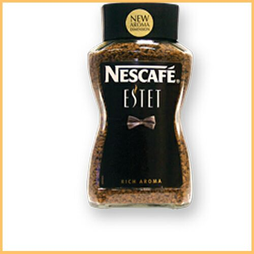 Nescafe Estet 95 гр.