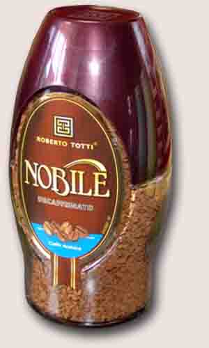 Nobile Decaffeinato