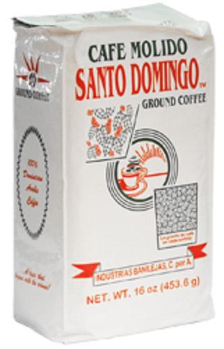 Santo Domingo молотый 226 гр.