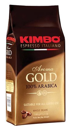 Kimbo GOLD ARABICA