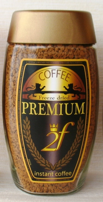 2f premium 100 гр.